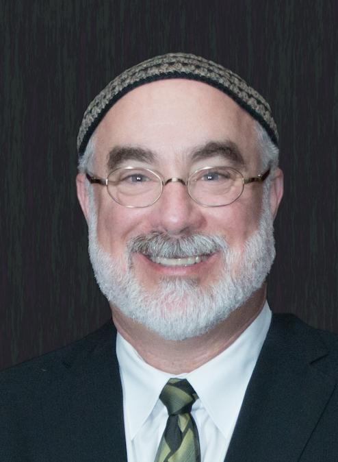 Rabbi Jordan Cohen pic