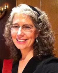 Paula Baruch