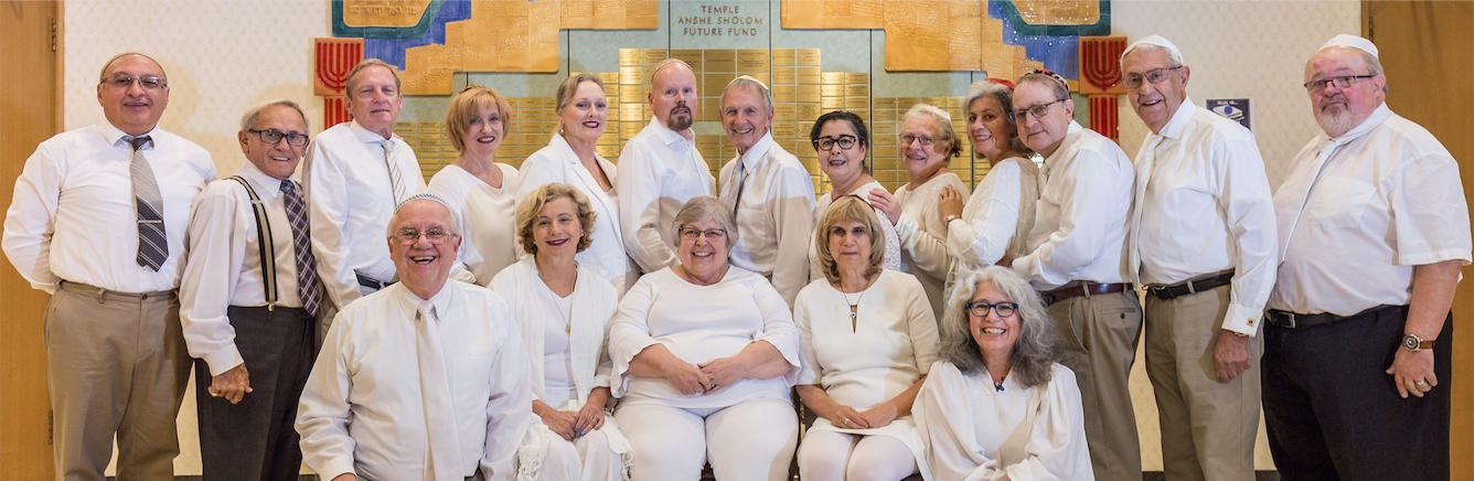 Temple Singers