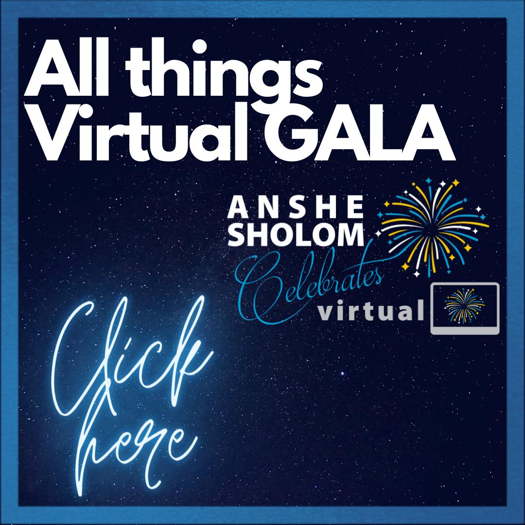 All thinhgs Virtual GALA