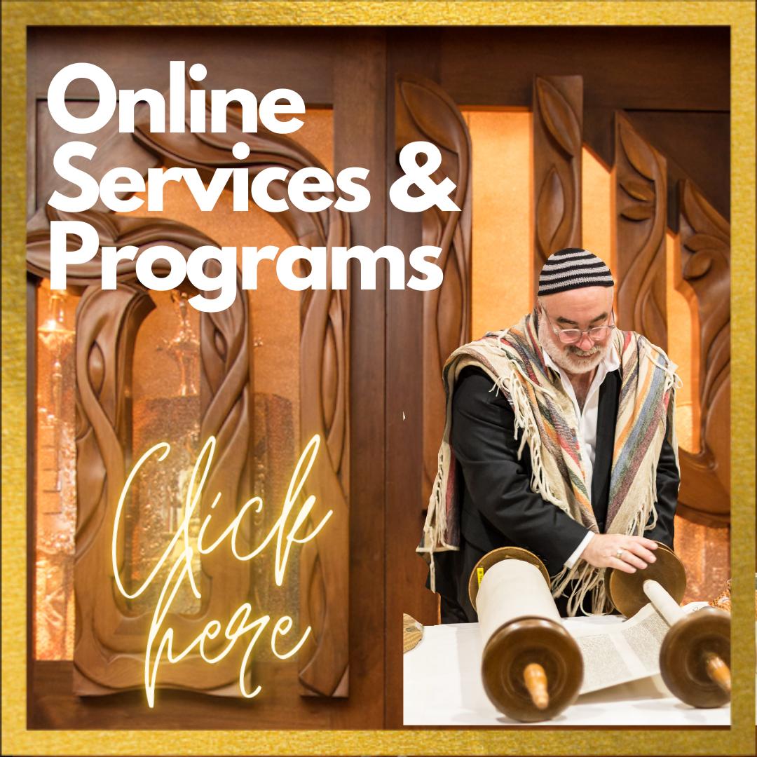 Online Services & Programs