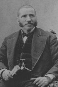 1890-189 Joseph R. Wolfe