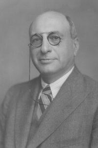 1907-1910 Gabriel H. Levy