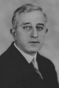 1910-1912 Meyer S. Shacofsky