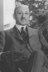 1913-1915 Adolph Levy