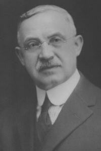 1915-1928 Levi Lyons