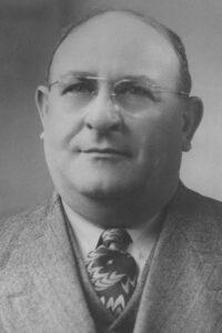 1948-1950 Harry Bloom