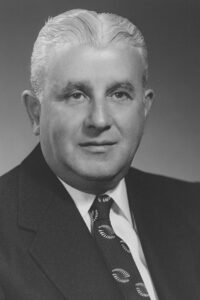 1951-1953 Jack Mandell