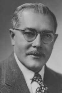 1953-1954 Harold A. Minden