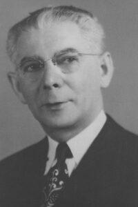 1956-1958 Louis Minden