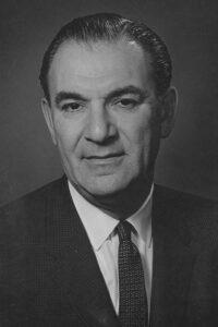 1958-1961 Ernest Neuburger