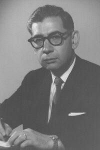 1961-1963 Manuel Zach