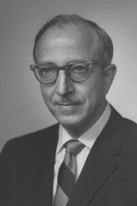 1965-1967 Joseph Minden