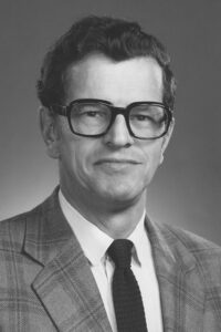 1971-1972 George A. Reiss