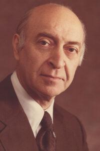 1977-1978 Percy Barnett