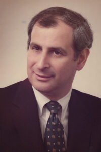 1982-1983 Lewis Stolman
