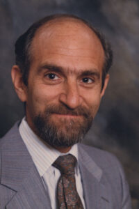 1983-1986 Danny Davids
