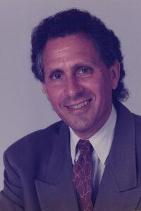 1986-1989 Michael J. Sieger
