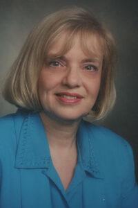 1993-1995 Louise Sole Rotman
