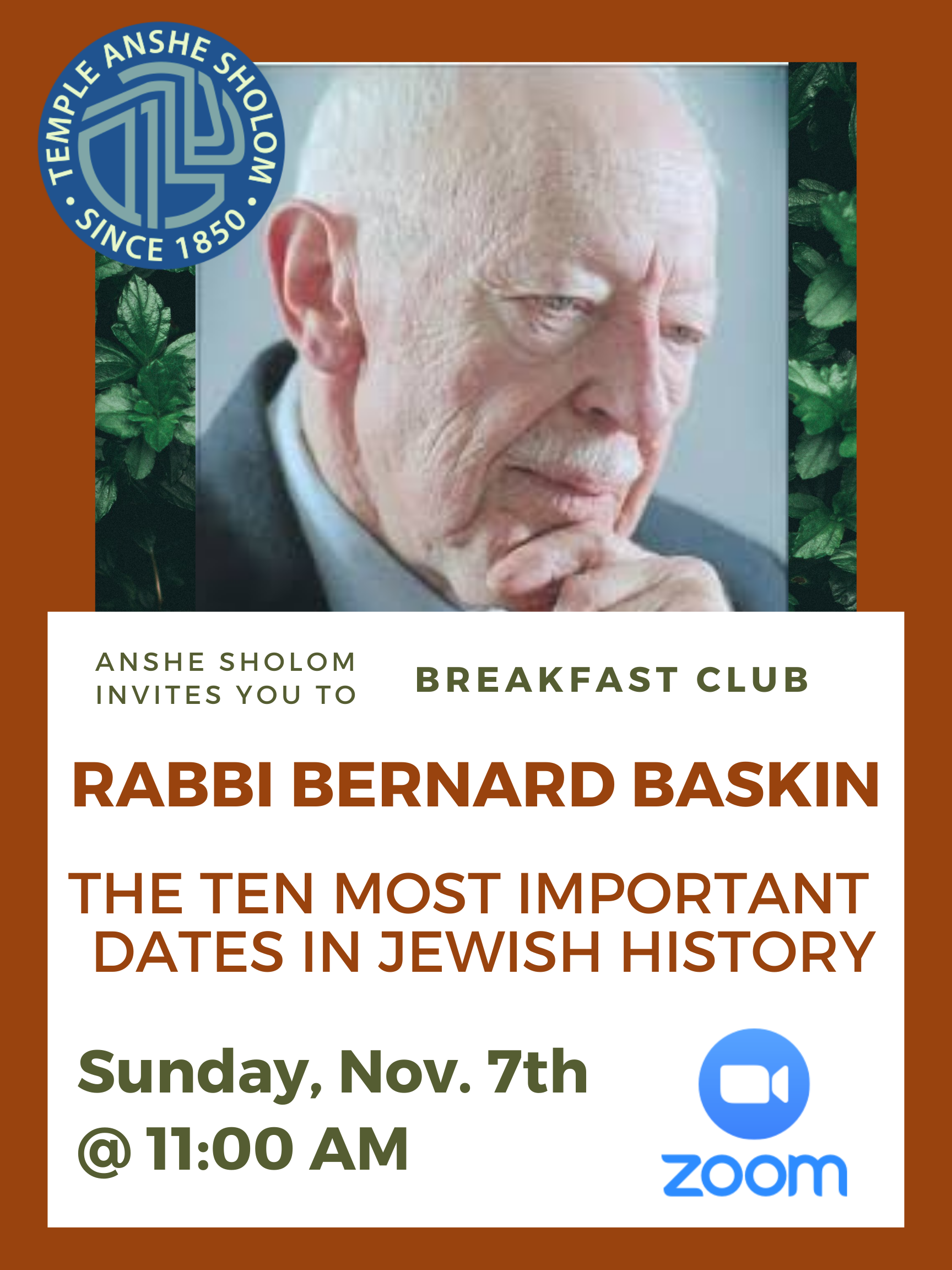 Rabbi B